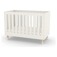 Achat Lit bébé Lit Bébé PLAY 120 x 60 cm - Blanc