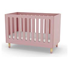 Achat Lit bébé Lit Bébé PLAY 120 x 60 cm - Rose