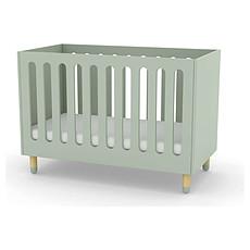 Achat Lit bébé Lit Bébé PLAY 120 x 60 cm - Mint
