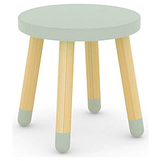 Achat Table & Chaise Tabouret PLAY 30 cm - Menthe