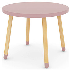 Achat Table & Chaise Table PLAY - Rose