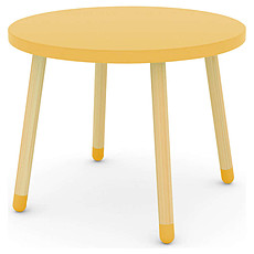 Achat Table & Chaise Table PLAY - Jaune