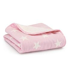 """Achat Linge de lit Couverture """"Grace"""" en mousseline de coton"""