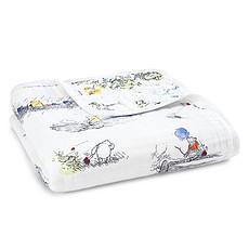 """Achat Linge de lit Couverture de rêve """"Winnie l'Ourson"""""""
