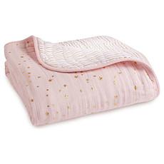 Achat Linge de lit Couverture de rêve Metallic Primrose