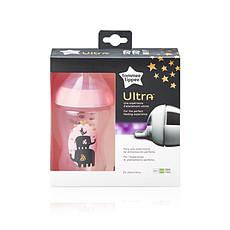 Achat Biberon Biberon Ultra 2 x 260 ml - Fille