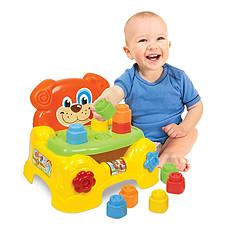 Achat Mes premiers jouets Fauteuil de Jeu