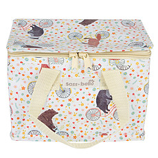 Achat Sac isotherme Lunch Bag Happy Animals