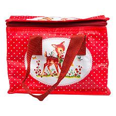 Achat Sac isotherme Lunch Bag Heidi Vintage