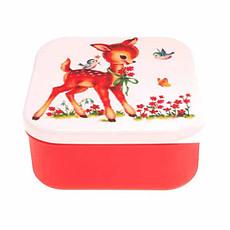 Achat Vaisselle & Couvert Lunch Box Faon Vintage
