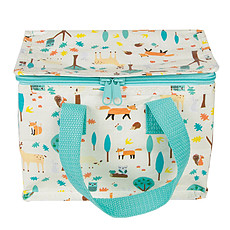 Achat Sac isotherme Lunch Bag Woodland