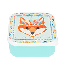 Achat Vaisselle & Couvert Lunch Box Renard Animal Adventure