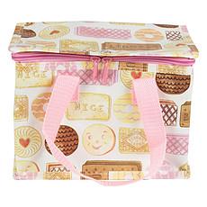 Achat Sac isotherme Lunch Bag Salon de Thé