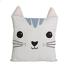 Achat Coussin Coussin Nori Chat Kawaii Friends
