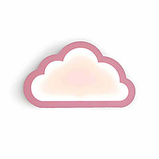 Achat Veilleuse Lampe Nuage - Rose
