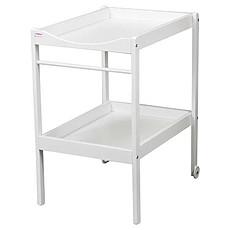 Achat Table à langer Table à Langer 2 Plateaux Alice - laqué blanc