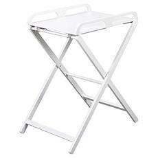 Achat Table à langer Table à Langer Pliante Jade - laqué blanc
