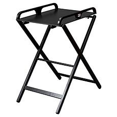 Achat Table à langer Table à Langer Pliante Jade - laqué noir