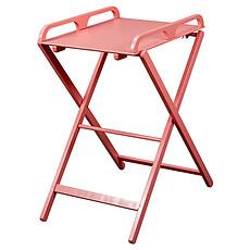Achat Table à langer Table à Langer Pliante Jade - laqué rose