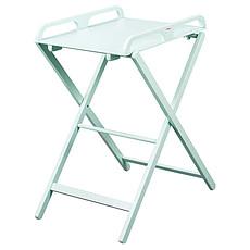 Achat Table à langer Table à Langer Pliante Jade - laqué vert mint