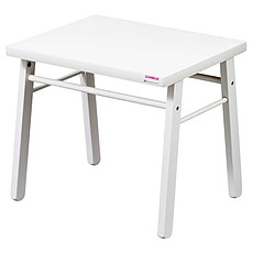 Achat Table & Chaise Table Enfant - Blanc