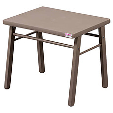 Achat Table & Chaise Table Enfant - laqué taupe
