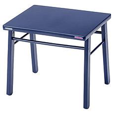 Achat Table & Chaise Table Enfant - laqué bleu