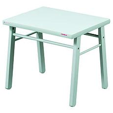 Achat Table & Chaise Table Enfant - laqué vert mint