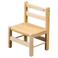 Achat Table & Chaise Chaise Enfant - Naturel