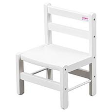 Achat Table & Chaise Chaise Enfant - laqué blanc