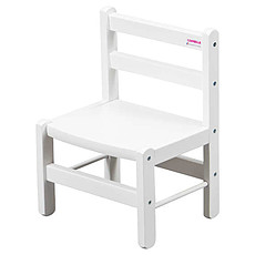 Achat Table & Chaise Chaise Enfant - Blanc