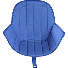 Achat Chaise haute Assise Ovo - Blue