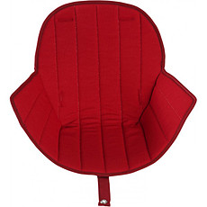 Achat Chaise haute Assise Ovo - Red