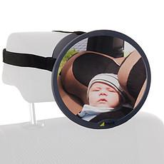Achat Confort Miroir Arrière pour Voiture - Watch Me 1