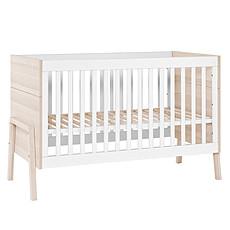 Achat Lit bébé Lit Bébé Spot Blanc - 60 x 120 cm