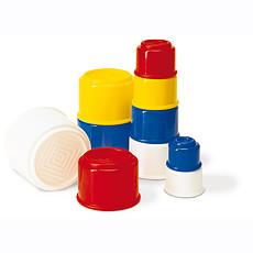 Achat Mes premiers jouets Gobelets à Empiler