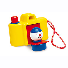 Achat Mes premiers jouets Focus Pocus, l'Appareil Photo