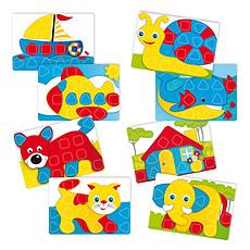 Achat Mes premiers jouets Pixel Baby Basic