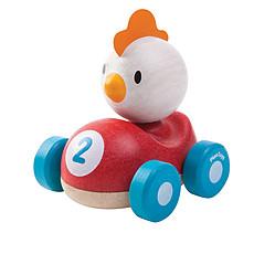 Achat Mes premiers jouets Piou le Coq de Course