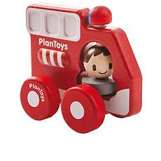 Achat Mes premiers jouets Mon Premier Camion de Pompiers