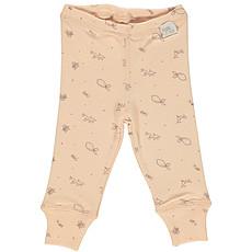 Achat Bas bébé Legging - Appleblossom + AOP