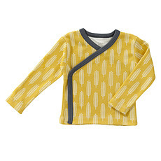 Achat Hauts bébé Cardigan Plume - Vintage Yellow