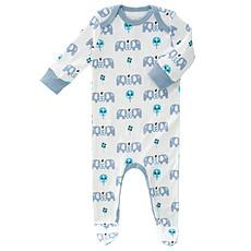 Achat Pyjama Pyjama avec Pied Eléphant - Bleu