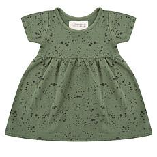Achat Robe & Combinaison Robe Manches Courtes Splash Kaki - 3/4 ans