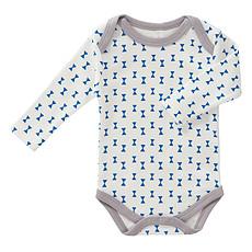 Achat Body & Pyjama Body Manche Longue Noeud - Bleu
