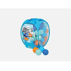 Achat Mes premiers jouets Balles de Jeu Bleues 75 pièces