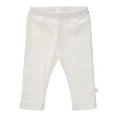 Achat Bas bébé Pantalon Uni - Offwhite - 3 / 6 mois · Occasion
