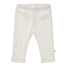 Achat Bas bébé Pantalon Uni - Offwhite - 3 / 6 mois
