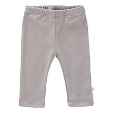 Achat Bas bébé Pantalon Uni - Gris