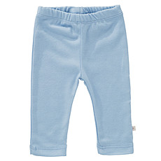 Achat Bas bébé Pantalon Uni - Bleu